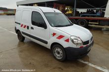 Used Renault Dci 70