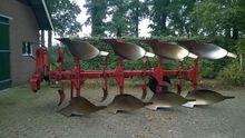 Used 2003 Niemeyer V