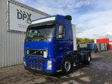 2002 Volvo FH12 500 | MANUAL |