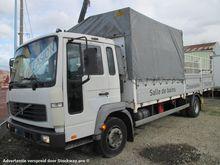 Used Volvo in Bobign