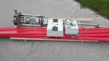 7m stalventilator HVLS ventilat
