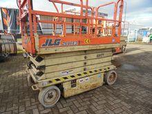 Used 1998 JLG 2046 e