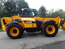 Used 2012 JCB 535-14