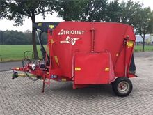 Used 2007 Trioliet G