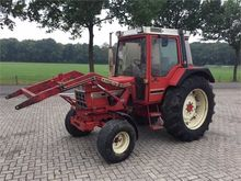 Used 1982 Case IH 74