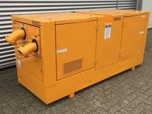 2010 GEHO WATERPUMPS ZD300