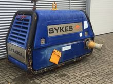 2007 Sykes WATERPUMPS YAKKA 150