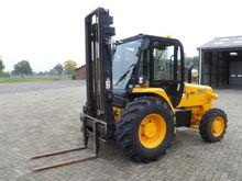 Used 2006 JCB 926 in