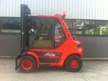 Used 2005 Linde H70D