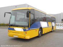 Scania Hispano Eco 3