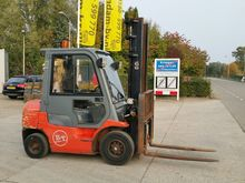 Used 2007 BT / Toyot