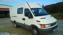 Used Iveco 35C11 in