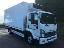 Used 2013 Isuzu FRR