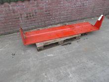 Used BAK Transportba