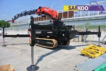 Sankoo BGlift CWE 525 minihijsk