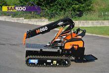 Sankoo BGlift M060 compactkraan