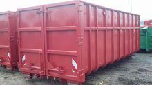Gemakbak sloop containers