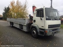 Used DAF LF55 in Fra