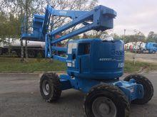 Used 2000 Genie Z45/