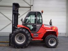 Used 2006 Manitou M3