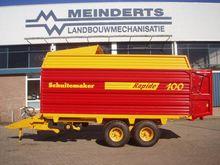 2008 Schuitemaker Rapide 100S