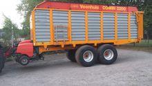 Used Veenhuis combi