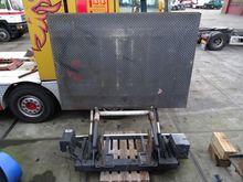 AMA SLUITKLEP/S 5/1500 KG