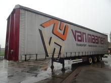 Used 2006 Van Hool 1
