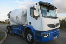 2010 #RENAULT 320DCI
