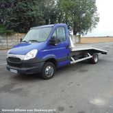 Used Iveco 35C13 in