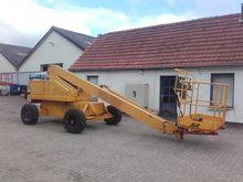 Used 1996 JLG 40H in