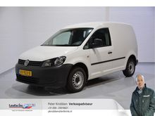 2014 Volkswagen Caddy 1.6TDI 10