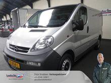 Used 2006 Opel Vivar