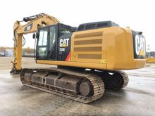 Used Caterpillar CAT