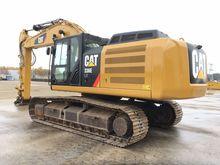 Caterpillar CAT 336E-L