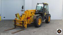 Used 2006 JCB 540-14