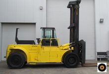 Used 2003 Hyster H-2