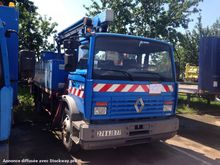 Used Renault Gamme M