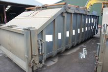 domat slibcontainers