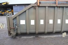 roda baggercontainers