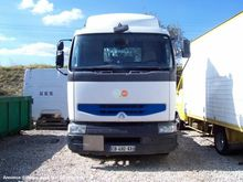 Used Renault CAMION