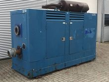 2003 BBA WATERPUMPS CL 125-400