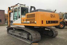 2004 Liebherr R914B HDSL Litron