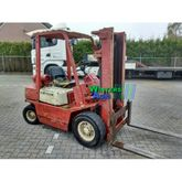 Datsun 2 ton diesel Heftruck