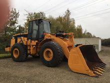 Used 2000 CAT 966G (