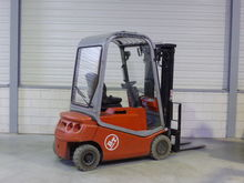 Used 2004 BT CBE 1.6