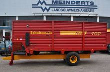 Used 2005 Schuitemak