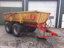 Used Onbekend Mullie