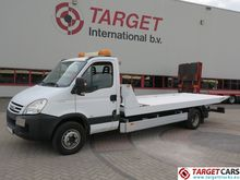 2008 Iveco Daily 65C18 Rollback