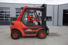 Used 2003 Linde H70